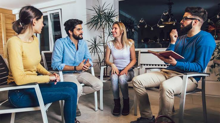 How Does Group Therapy for Addiction Treatment Work?