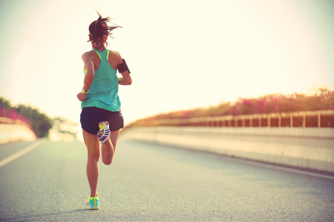 6 Tips To Do Exercise In Hot Summer Weather