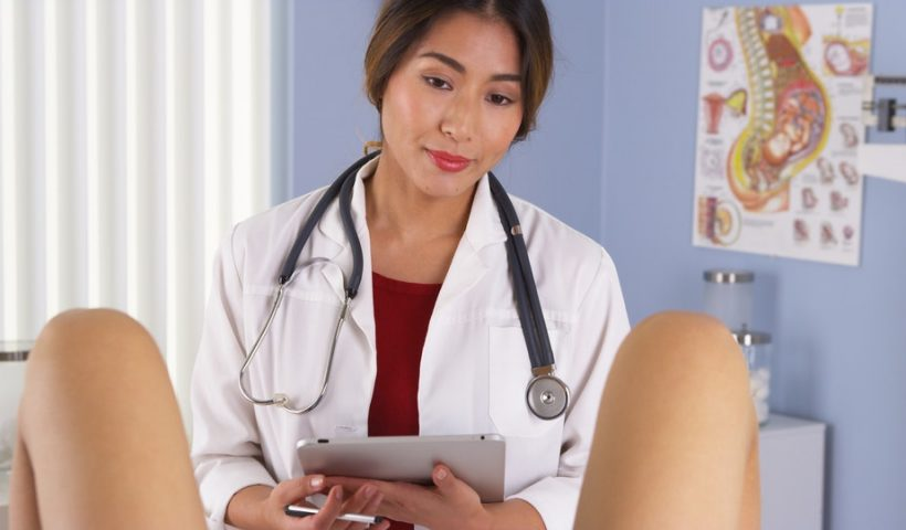 When Should You See A Gynecologist?