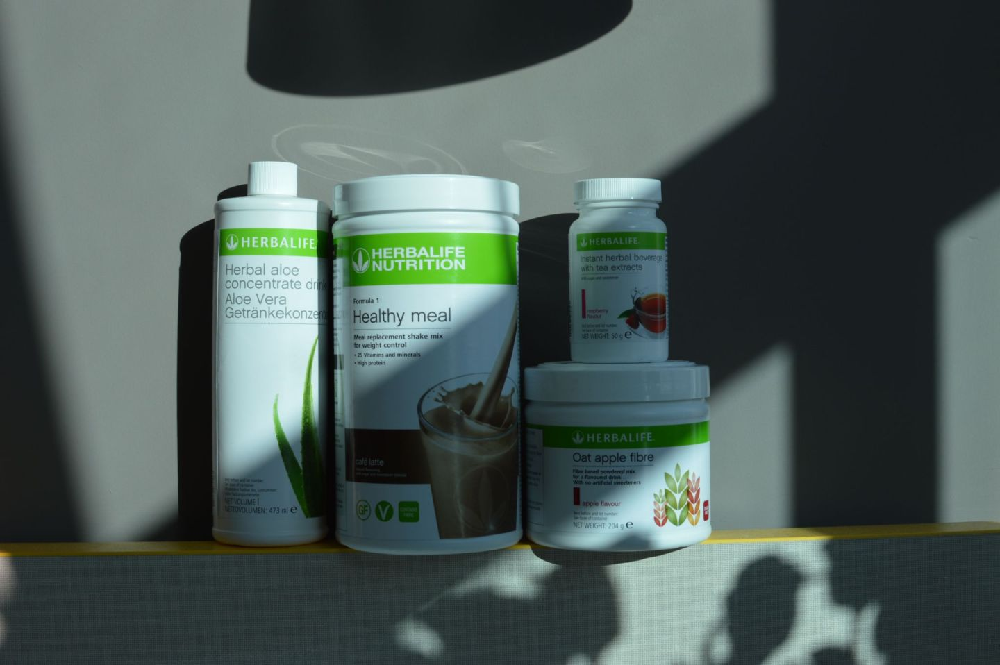 Herbalife Nutrition Shares Tips to Help People Improve Their Health