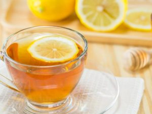 How to lose weight with lemon and honey