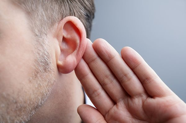 Reasons Behind Your Hearing Aids Whistling And How To Rectify It