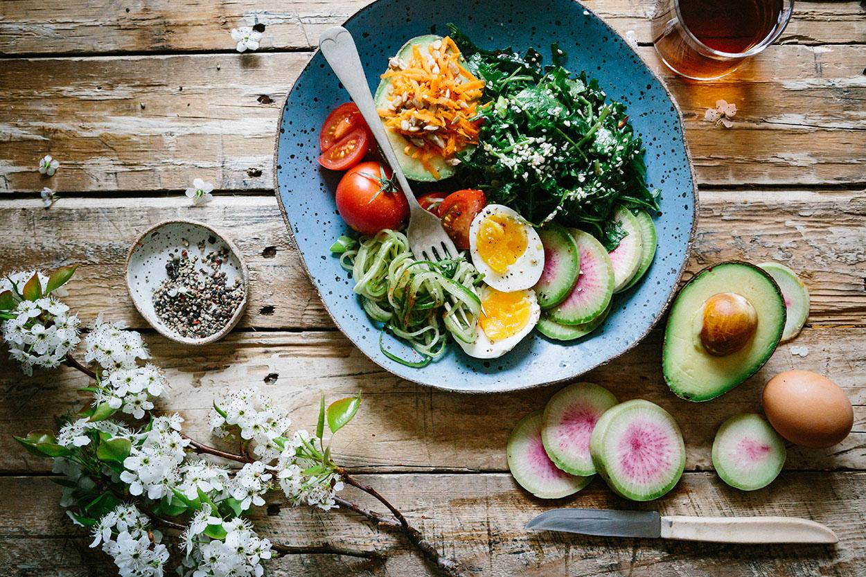Understanding the role of a dietitian Ipswich