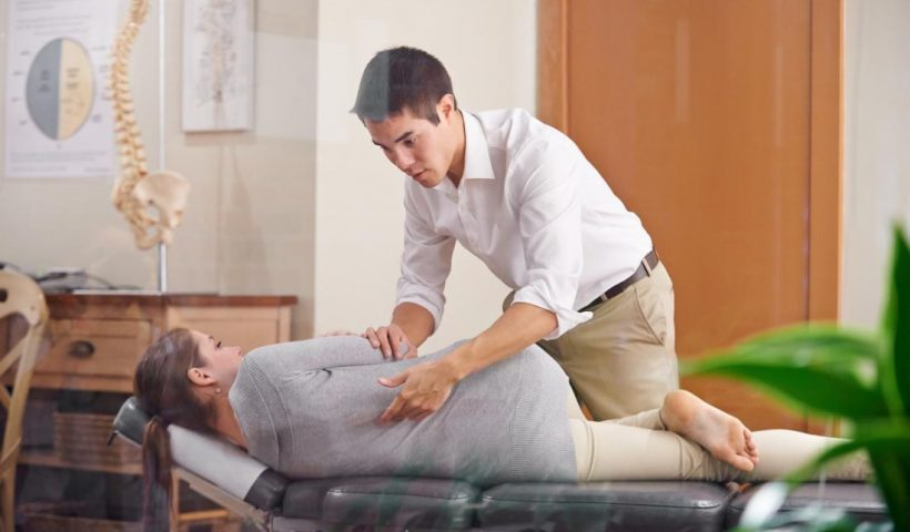How Can a Chiropractor Assist You In Stress Relief?